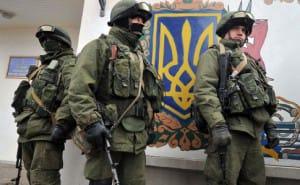 Держдеп США у 7-му річницю окупації закликав Росію забиратися з Криму та Донбасу