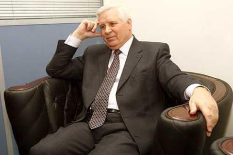 Помер перший очільник МЗС незалежної України - дипломат