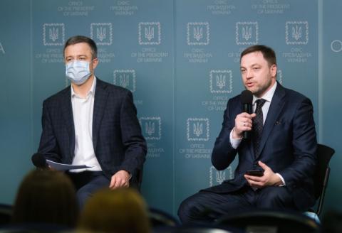 Українські діти мають бути поінформовані про ризики сексуального насильства та повинні знати, як себе захистити – уповноважений Президента з прав дитини