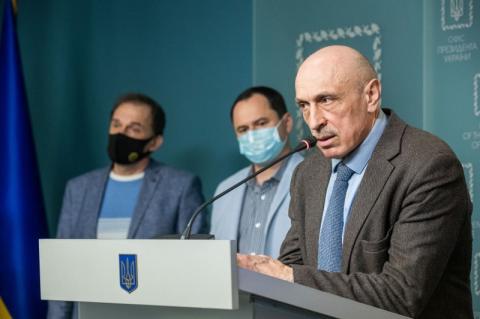 Консультативна рада з питань забезпечення прав і свобод захисників України надаватиме пріоритет справам, у яких ітиметься про життя та здоров'я людини