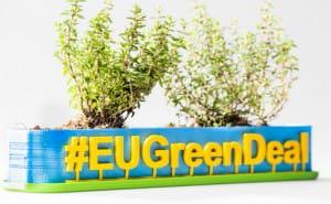 """До """"нуля відходів"""": Єврокомісія схвалила ключовий документ у рамках """"Зеленого курсу"""""""