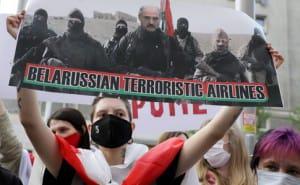 Україна вимагає від режиму Лукашенка припинити репресії проти незалежних ЗМІ