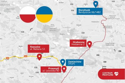 Польща вакцинуватиме заробітчан з України на кордоні