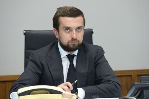 В Офісі Президента відбулася нарада щодо питання забезпечення теплом громадян за нових умов у наступному опалювальному сезоні