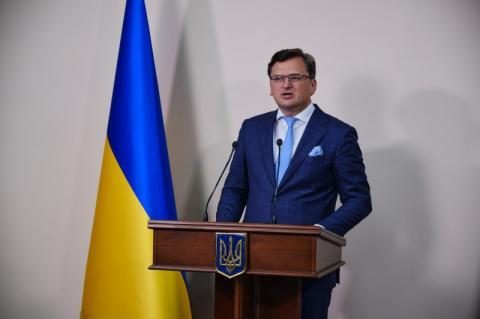 На засіданні РНБО під головуванням Володимира Зеленського затверджено Стратегію зовнішньополітичної діяльності України