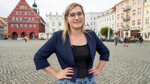 Вибори у Німеччині: в окрузі, де 30 років вигравала Меркель, перемогла 27-річна соціал-демократка