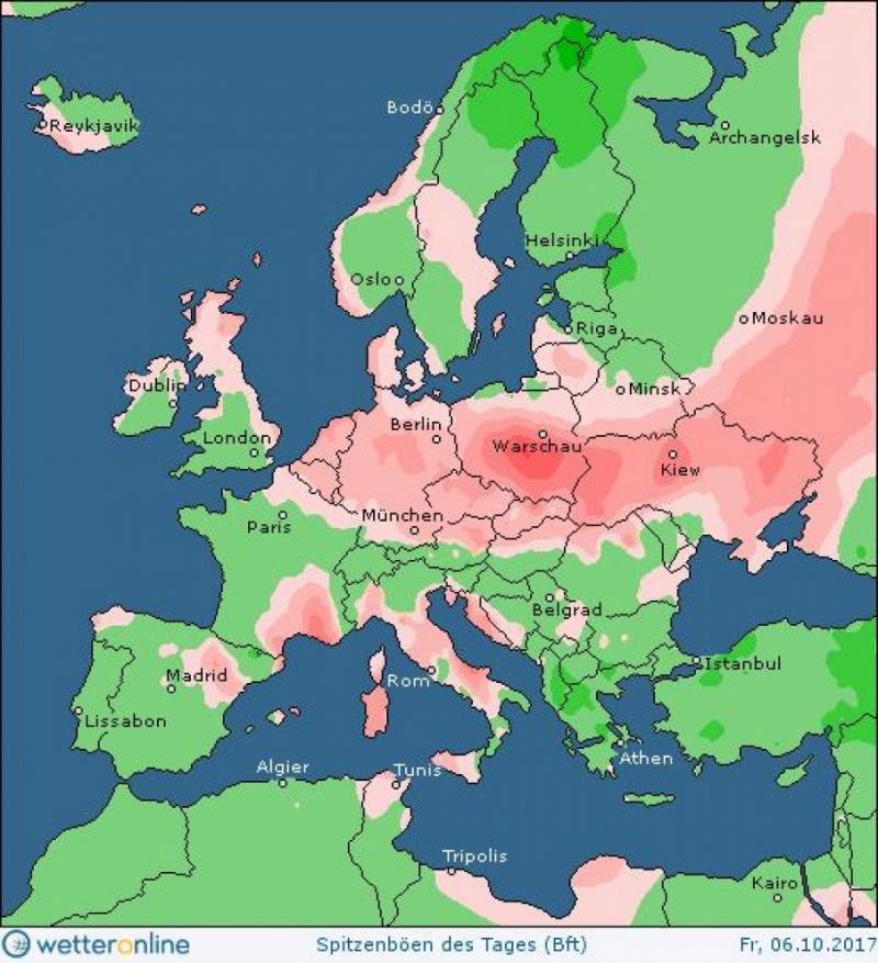 «Дивіться, де паркуєте машини»: синоптик застерегла українців від сильного вітру