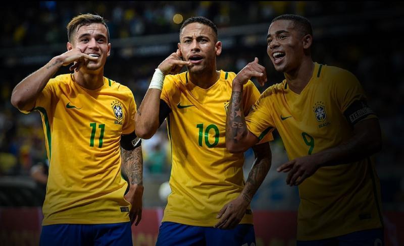 Визначилися десять команд, які вийшли на чемпіонат світу-2018 з футболу