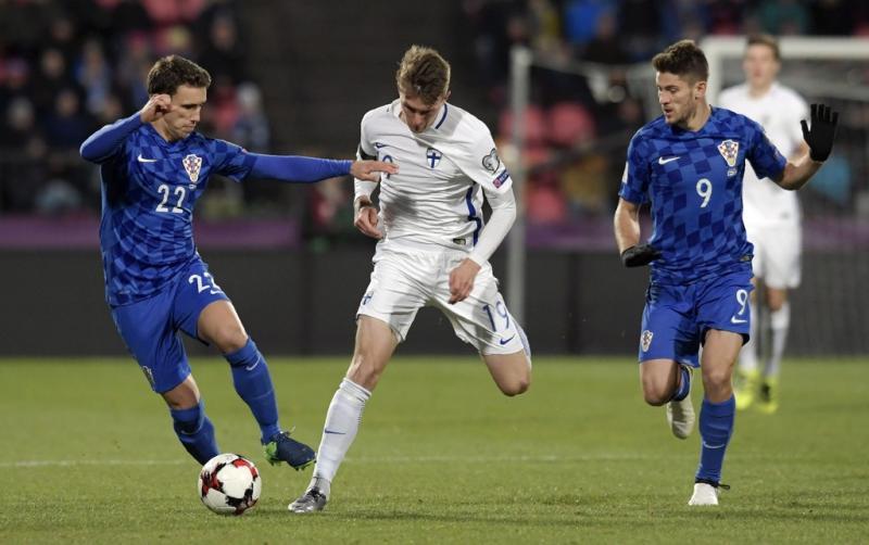 Анонс вирішального матчу відбору на ЧС-2018 з футболу Україна – Хорватія
