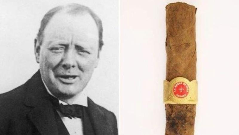 Аукціонний дім продав недопалок Черчилля за $12 тис.