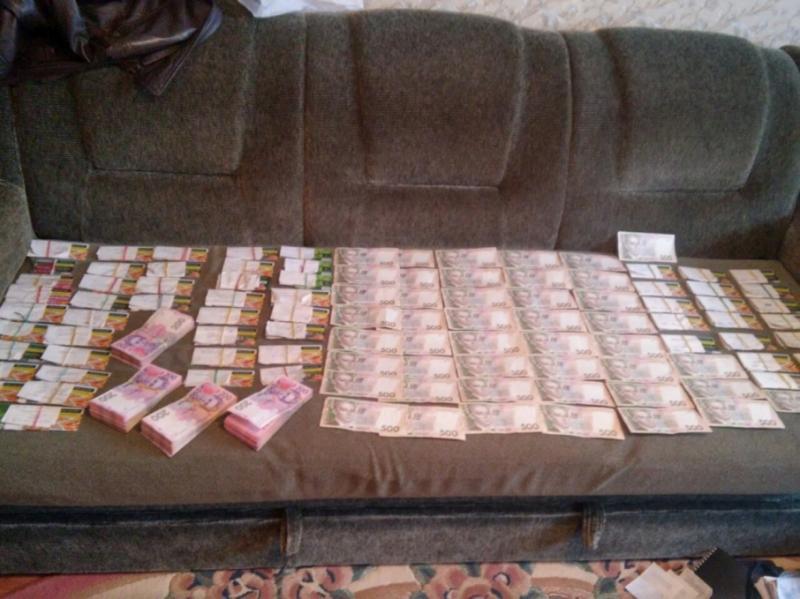 СБУ викрила схему фінансування терористів «ЛНР» через соцвиплати