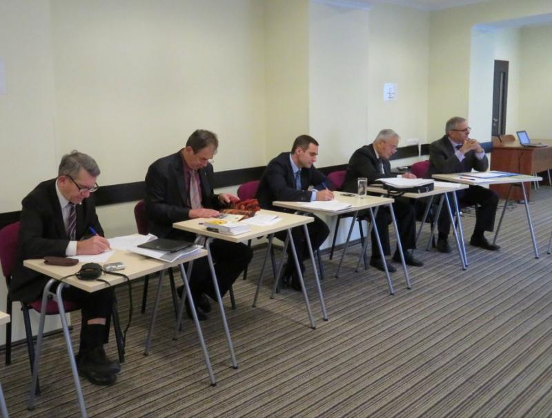 У Черкасах відбулося V засідання українсько-польського форуму істориків