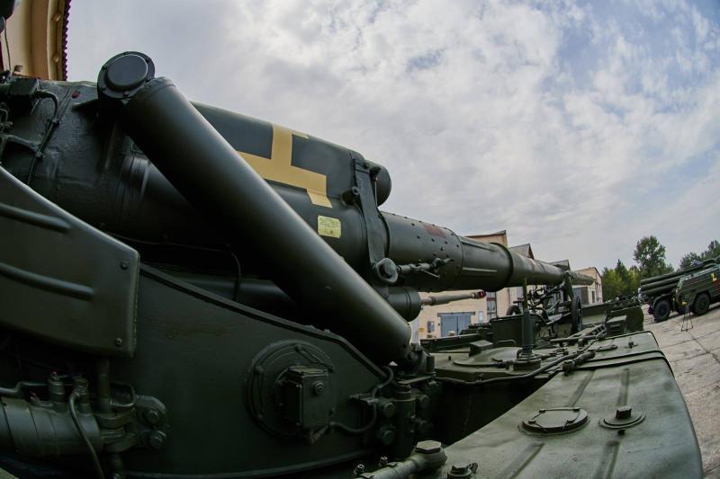 Муженко розповів, яке летальне озброєння Україна попросила у США