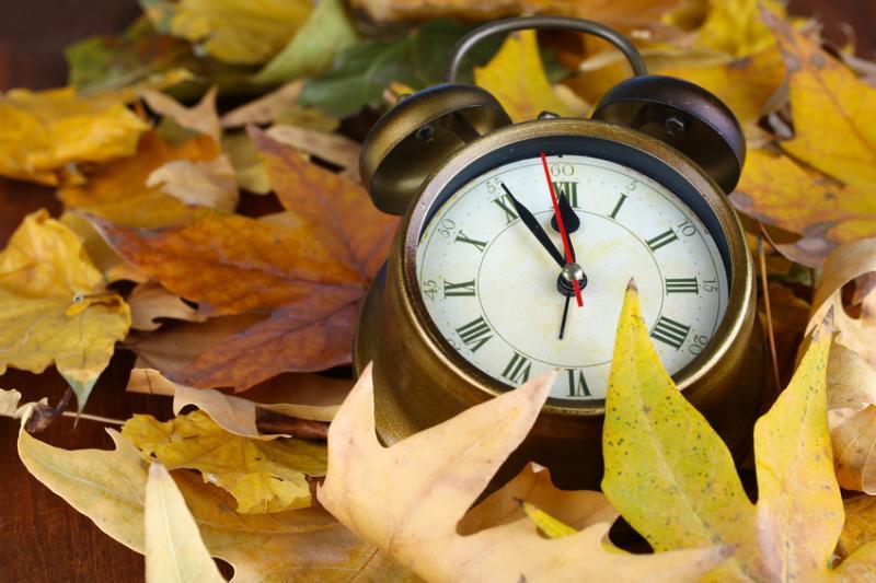 Україна перейде на «зимовий» час 29 жовтня