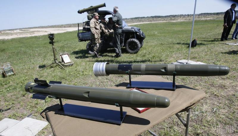 ЗСУ збільшать замовлення на нові українські протитанкові ракетні комплекси