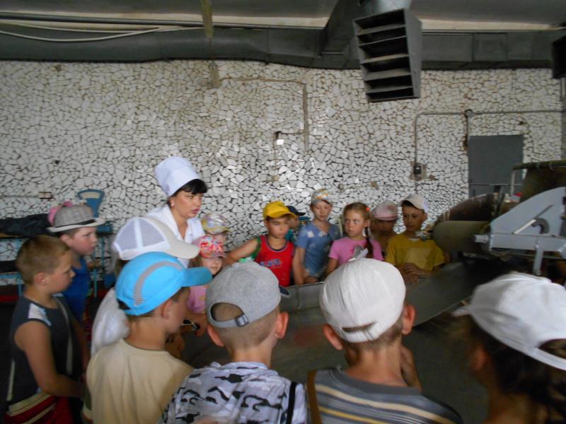 Горлівський хлібокомбінат перейшов під управління «дочки» російської компанії