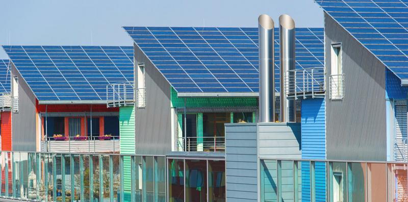 Світовий ринок сонячних панелей перевищить $57 млрд до 2022 року