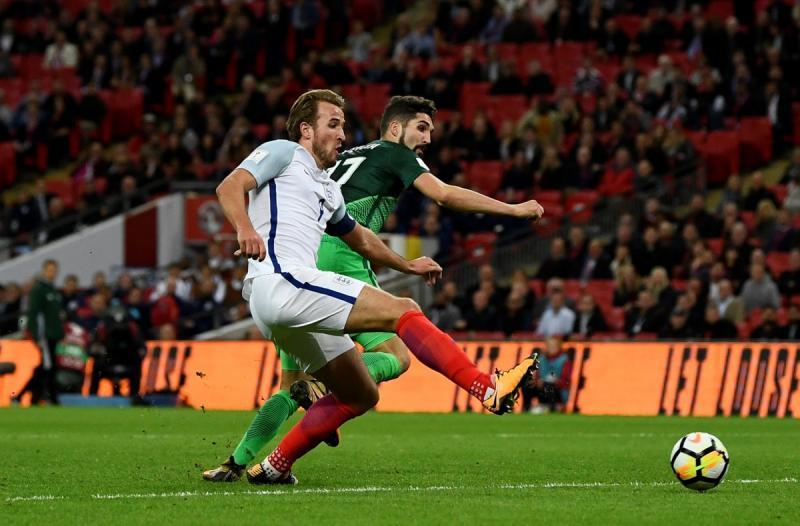 Футбольні збірні Німеччини і Англії достроково здобули путівки на ЧС-2018