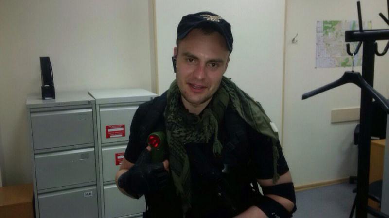 У мережі розповіли про героїв, які загинули в зоні АТО в листопаді (фото)
