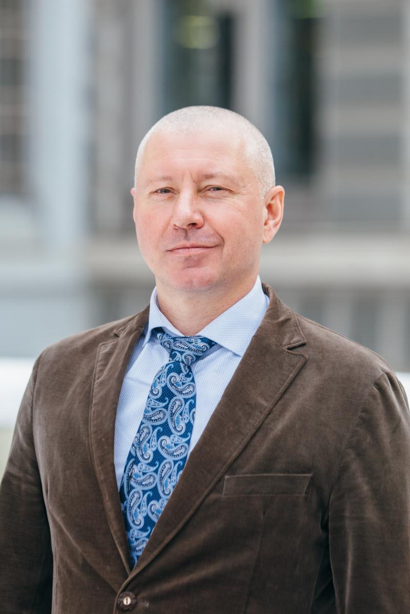 Директором департаменту виїзних перевірок банків НБУ призначено Дениса Новикова