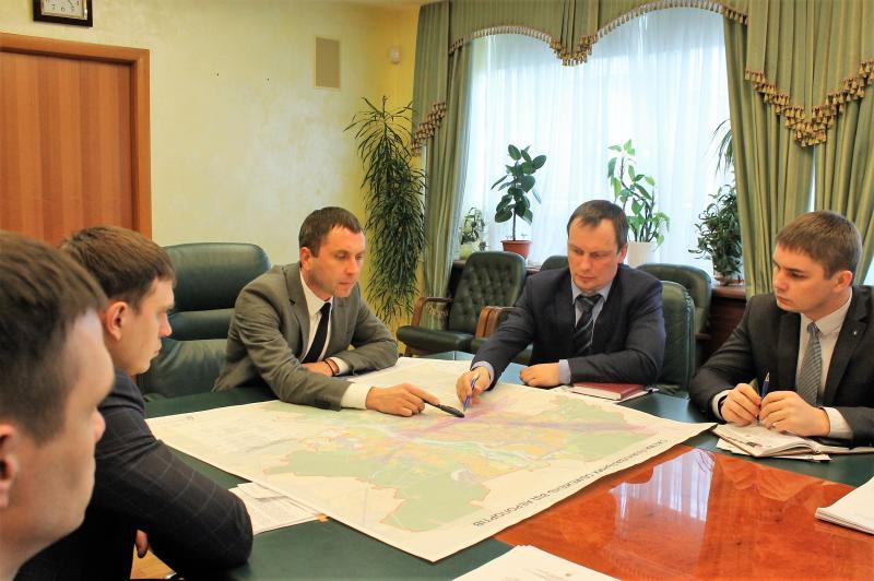 Питання забудови та висотності навколо аеропортів має бути врегульовано , - Юрій Лавренюк