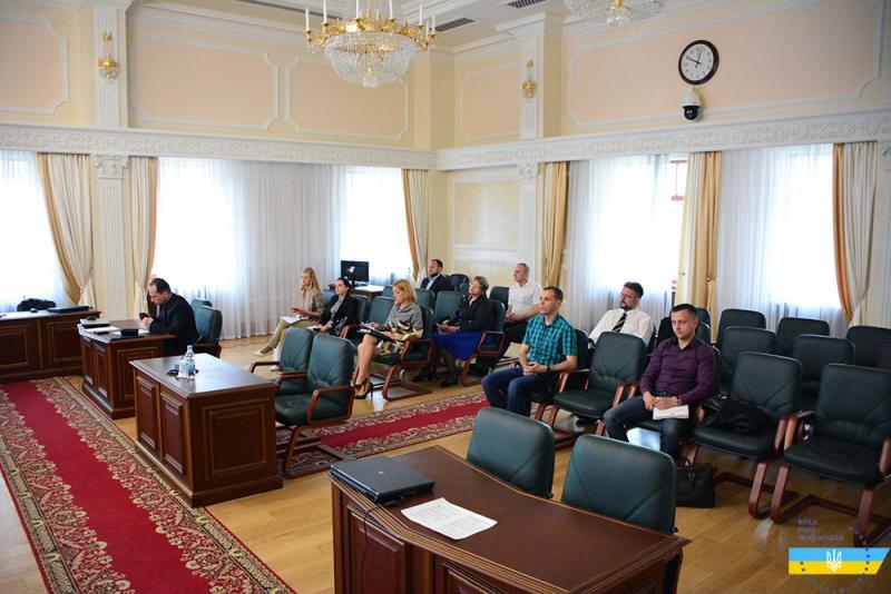 Дисциплінарна палата ВСП відкрила справи на 3 суддів (прізвища)