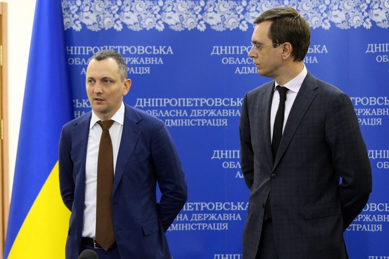 Дорожній фонд працює ефективно, - Володимир Омелян