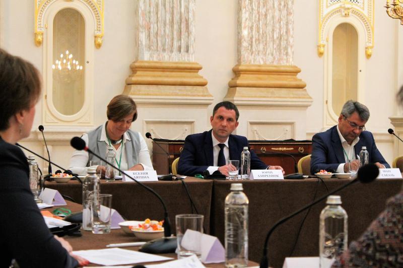 Міністерство інфраструктури прагне максимальної дерегуляції та спрощення процесів господарської діяльності - Юрій Лавренюк
