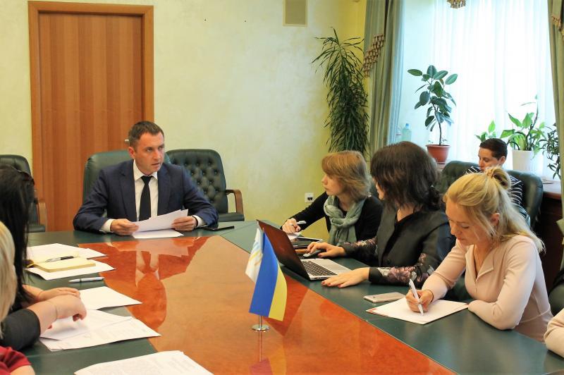 Міністерство інфраструктури активно співпрацює з представниками ініціативи «Разом проти корупції», - Юрій Лавренюк