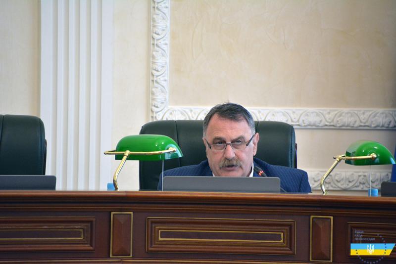 ВРП розгляне рекомендації ВККС щодо призначення суддів першочергово