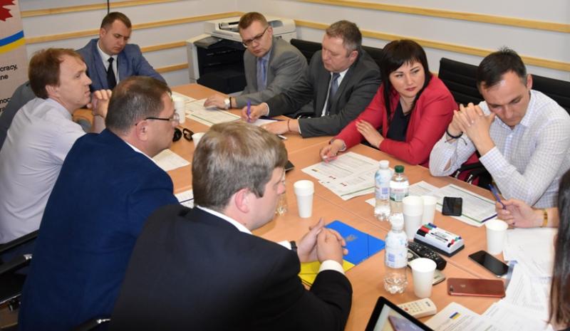 Одеські правники обговорили проблемні питання функціонування інституту присяжних