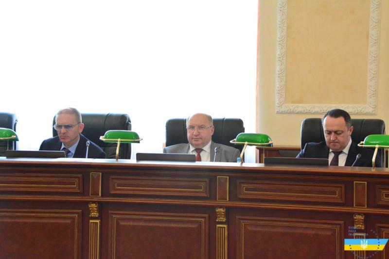 Суддю з Дніпра відсторонили від посади за порушення правил юрисдикції