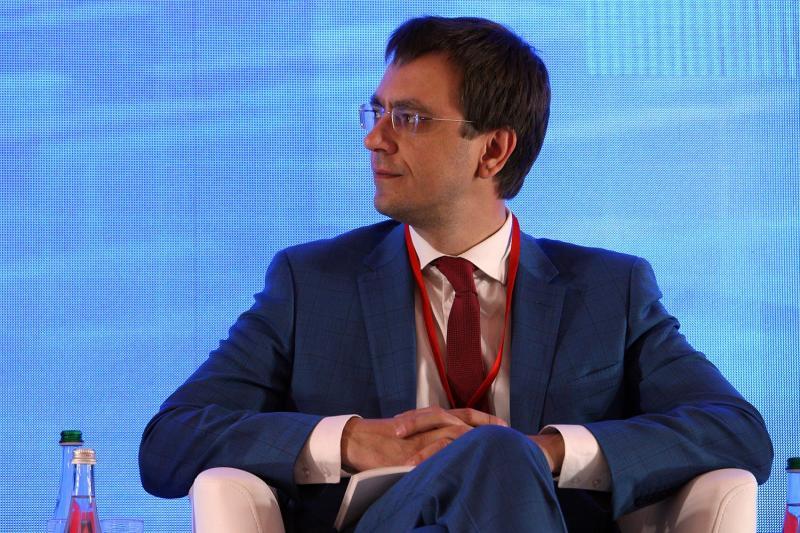Національна транспортна стратегія України 2030 має повну підтримку європейських партнерів, - Володимир Омелян
