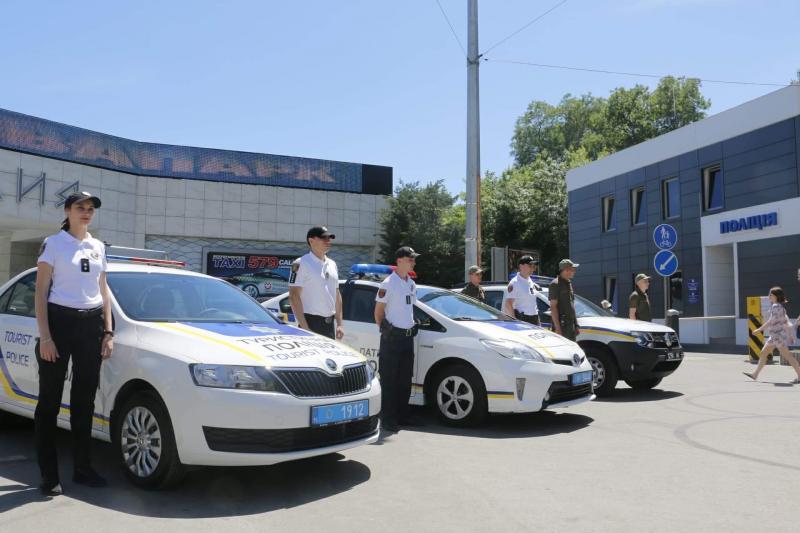 В Україні запустили новий вид поліції