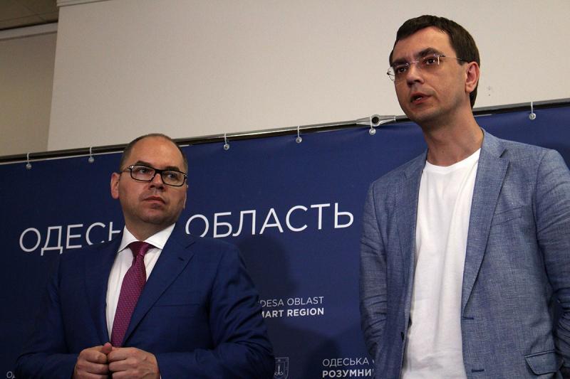 Траса Одеса-Рені буде завершена цього року, - Володимир Омелян