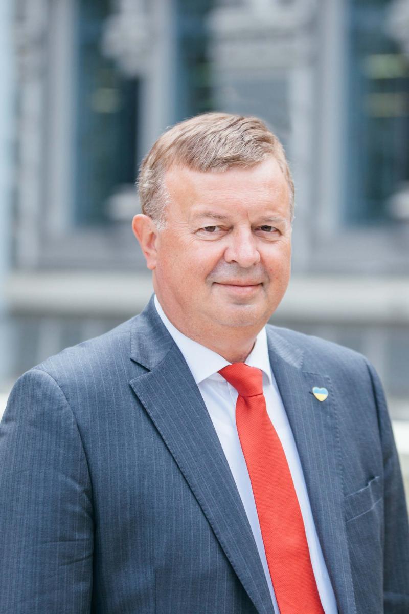 Олександр Петрик призначений до складу Ради Національного банку