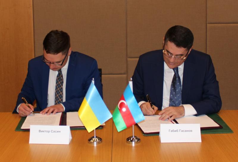 29-30 травня 2018 року в Баку відбулось засідання українсько – азербайджанської Змішаної Комісії з питань міжнародних автомобільних перевезень