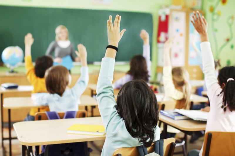 Права дітей та вчителів захищатиме нове відомство