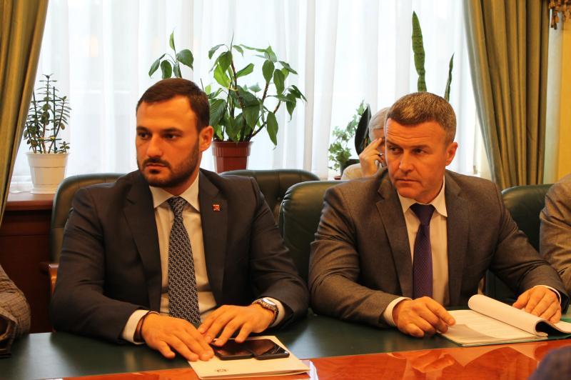 Проектно-кошторисна документація будівництва перших двох черг ВКАД готова на 90%, - Юрій Лавренюк