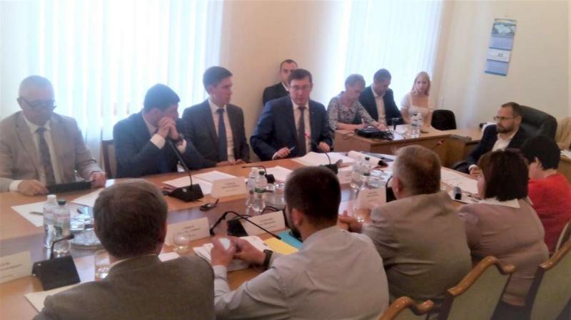 7 червня відбулося два засідання Комітету з питань Регламенту та організації роботи Верховної Ради України