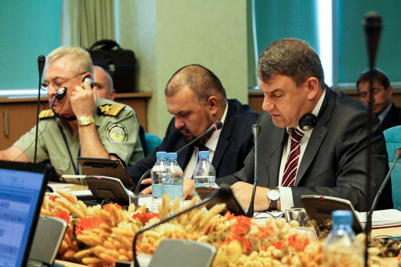 Розпочався аудит, що проводиться Міжнародною морською організацією, - Володимир Омелян