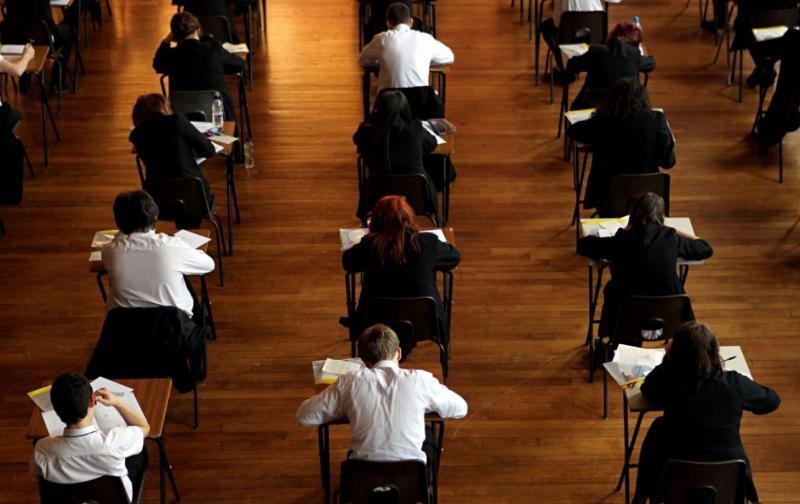 До кінця серпня ще 2188 суддів мають скласти кваліфіспит
