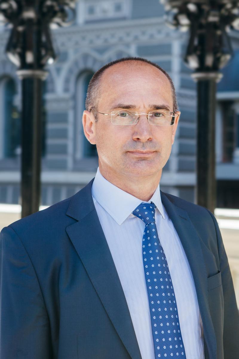 Рада Національного банку призначила першого заступника та заступника Голови Національного банку