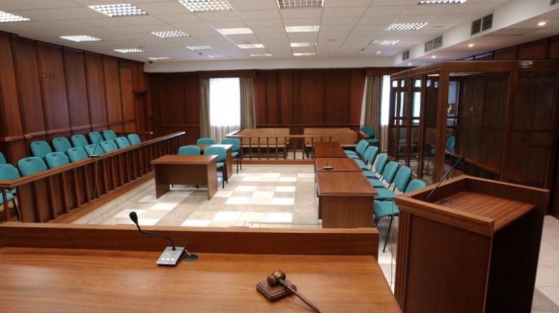 Призначено тимчасових керівників новостворених місцевих судів