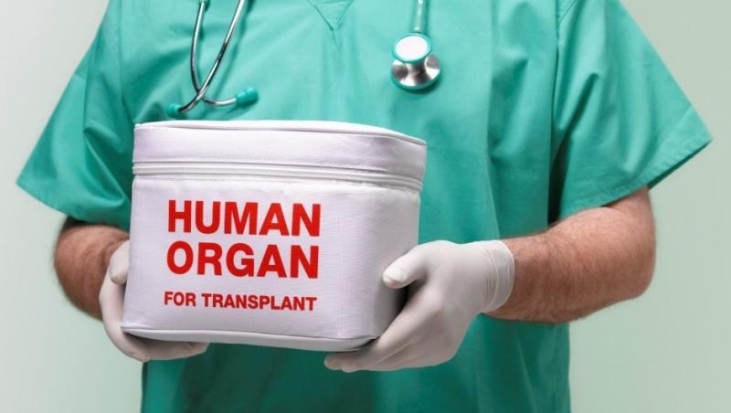 Закон про трансплантацію органів набрав чинності