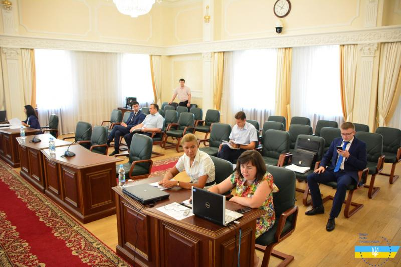 ВРП внесе подання про призначення 23 суддів-«пятирічок» (прізвища)