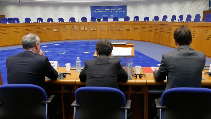 Адвокатам підготували курс Ради Європи про критерії прийнятності заяв до ЕСПЛ