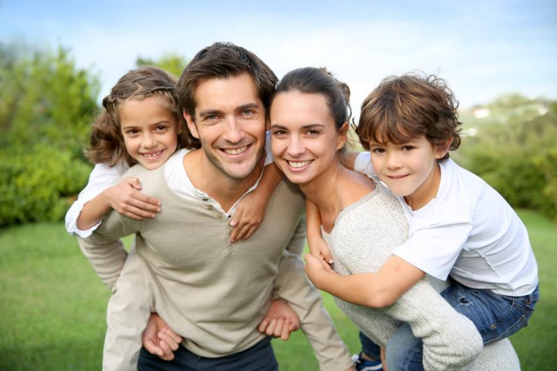 Раді пропонують підтримати грошима традиційні сім'ї