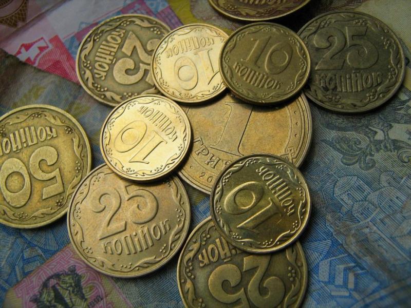 В Україні округлюватимуть чеки при розрахунку готівкою