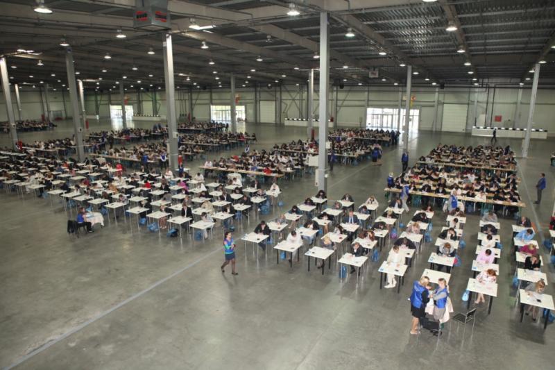 5 тисяч правників приймуть участь у доборі суддів, — ВККС
